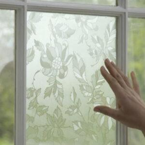 Öntapadós ablakfóliák Dc-fix
