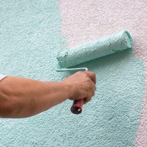 Homlokzat festékek