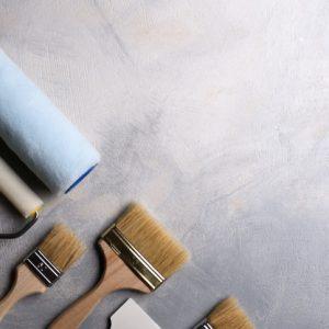 Festő szerszámok, kiegészítők